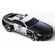 Auto Cars Wallpapers Camaro Police Wallpaper