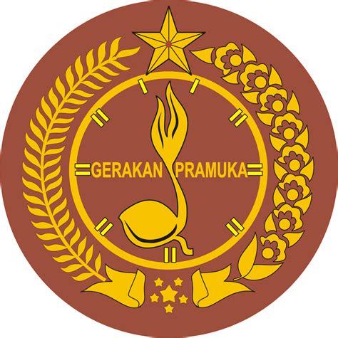 ut copyright tutorial lambang gerakan pramuka kumpulan logo indonesia
