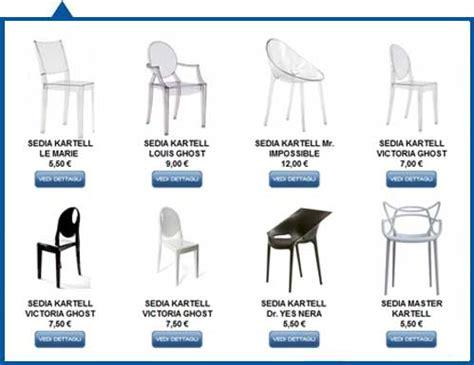 affitto sedie roma noleggio sedie roma