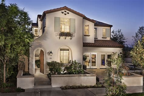 retro new construction homes in irvine ca 66 for home