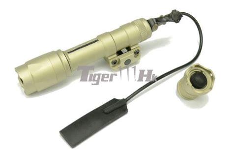 Element Ex 072 Em600 Led Tactical Version Scout Light De 1 element em600 scout light fachlight m600c airsoft tiger111hk area
