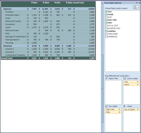 databases tables calculators by subject excel budget expenses calculator excel 2013 online