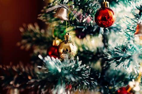 christmas tree ornaments  photo  pixabay