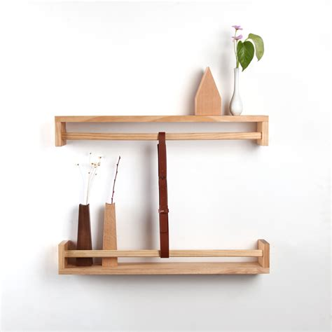 Rak Hiasan Kayu Solid By Meuble326 buy grosir solid pine shelf from china solid pine