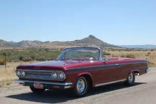 1964 dodge custom 880 convertible the official of dodge