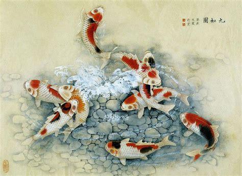 china painting painting