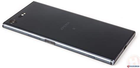 Sony Xperia Xz Premium 64gb Black sony xperia xz premium review vlaggenschip op