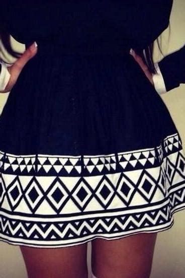 Impor Layer Bow Black White Mini Midi Skirt Flare Rok Sepan Span Hitam fork bow fashion skirt high quality on luulla