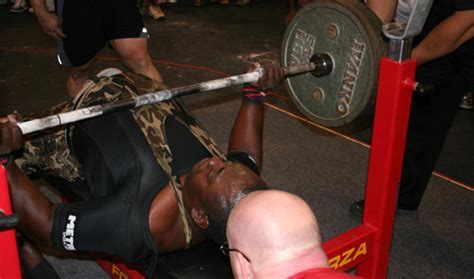 strongest female bench press building a strong bench press for athletics