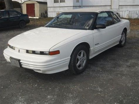 how can i learn about cars 1992 oldsmobile 88 lane departure warning sell used 1992 oldsmobile cutlass convertible in hagerstown md united states