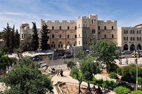 paulus haus jerusalem das katholische paulus haus in jerusalem ist f 252 r pilger