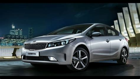 Kia Cerato Price In India List And Details Of 2018 S Upcoming Sedan Cars In India