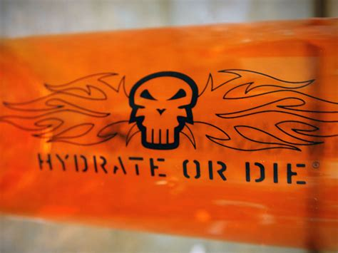 hydration rhymes happy mountaineers create a hydration slogan win a