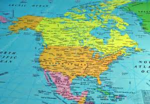america on a map america map stock photo 169 fer737ng 2970217