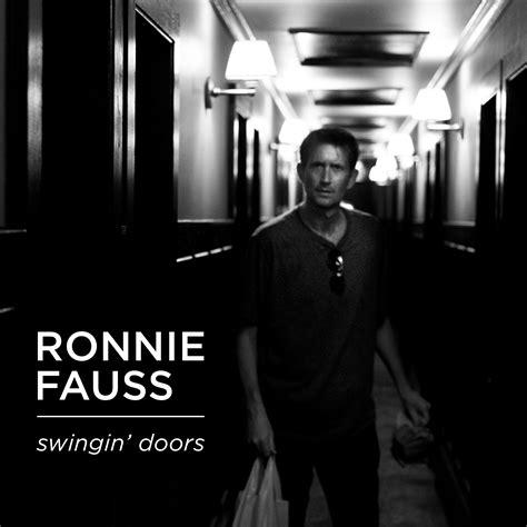 swinging doors song quot swinging doors quot by ronnie fauss