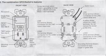 leviton combination switch wiring diagram wiring diagram and hernes