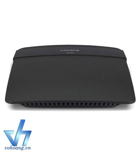Linksys Wifi Router E1200 linksys e1200 n300 wireless router vohoang vn