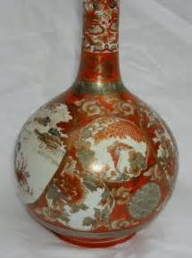 Vases Antique by Antique Japanese Vases