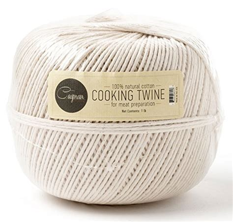 Where To Buy Kitchen Twine by Cayman Kitchen Cotton Cooking Butchers Twine 1200