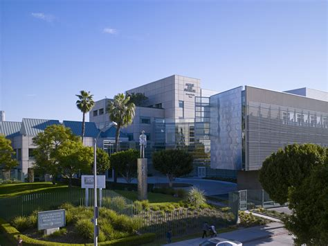 house ear institute wallis annenberg research center receives architectural award from los angeles