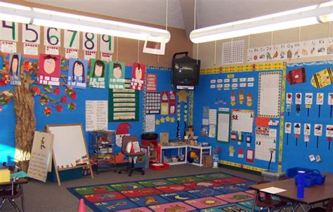 ideas kindergarten classroom going to kindergarten ain t as easy as it used to be