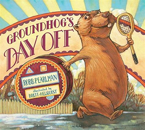 groundhug day books groundhog day books for the evolution