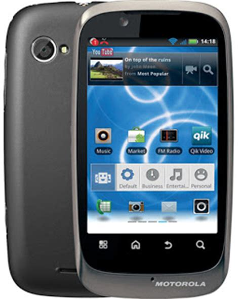 Hp Motorola Xt530 Terbaru by Motorola Xt Xt530 Harga Hp Android Motorola Terbaru