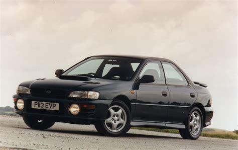 subaru impreza turbo 8 fast and cheap turbo d cars you ll love to modify