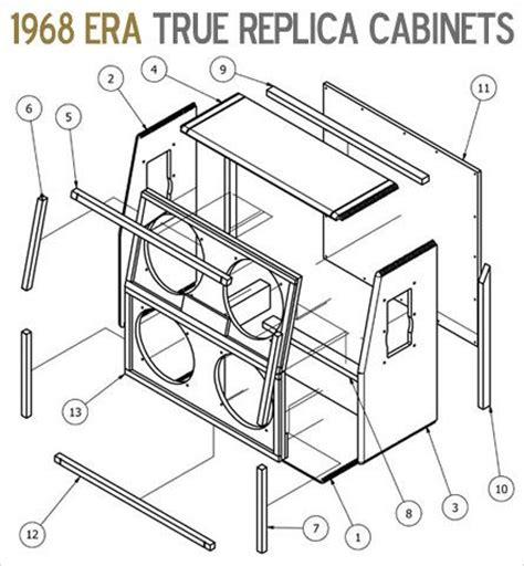 bass cabinet design 70 best images about speaker cabinet design on pinterest