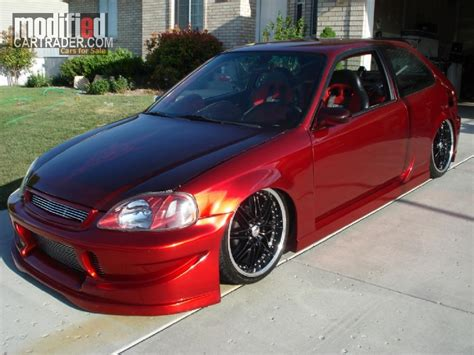 1999 honda hatchback civic for sale utah