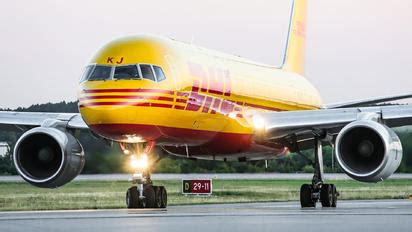 dhl cargo photos | airplane pictures.net