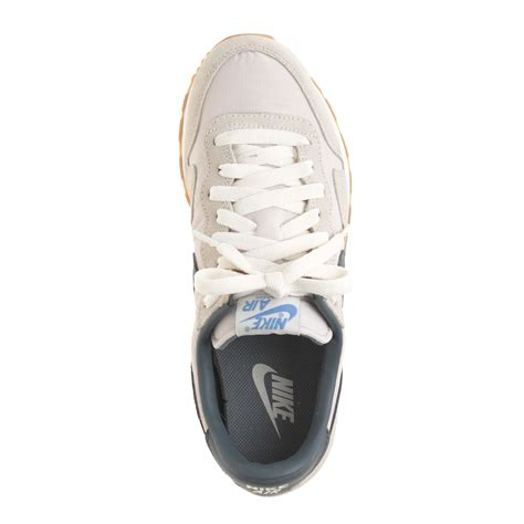 nike air pegasus 83 retro sneaker womens j crew nike vintage collection air pegasus 83 sneakers in