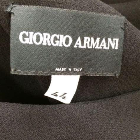 Labels For Armani by 86 Giorgio Armani Dresses Skirts Giorgio Armani