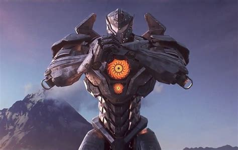 film zena robot pacific rim uprising teaser is a propaganda call for