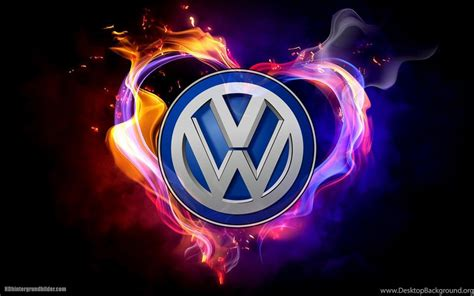 volkswagen logo wallpaper hd logo vw wallpapers desktop background