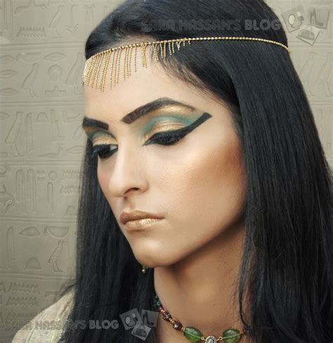 information on egyptain hairstlyes for and the gallery for gt egyptian hairstyles and makeup
