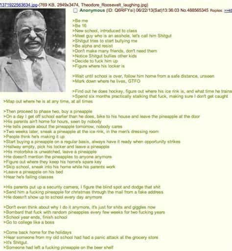 best 4chan threads the 40 funniest 4chan threads