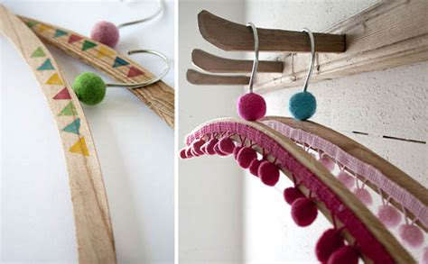 handicraft ideas home decorating crazy hangers by pysselbolaget craft company simple craft