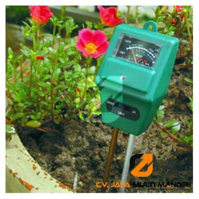 Alat Pengukur Ph Dan Kesuburan Tanah jual pengukur kesuburan tanah etp 306 alat ukur