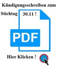 Kfz Versicherung K Ndigen Zum 30 11 Muster by K 252 Ndigungsschreiben Kfz Versicherung Kfz Versicherung