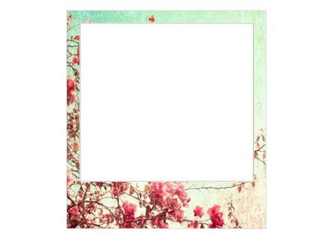 Diy Photo Frame Kits Floral Blessing Bingkai Foto Kado Fpm004 polaroid photo foto tipo polaroid 3 雹雋