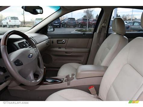 2002 Ford Taurus Interior medium parchment interior 2002 ford taurus sel photo