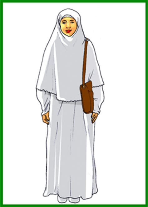 Kaos Putih Ihrom Perempuan pakaian wanita untuk umrah newhairstylesformen2014