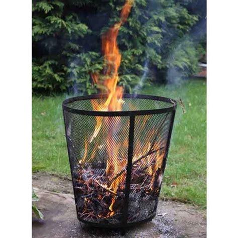 backyard incinerator gardeco budget garden incinerator on sale fast delivery