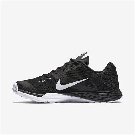Nike Zoom Prime Black White t 234 nis nike prime iron dual fusion masculino nike