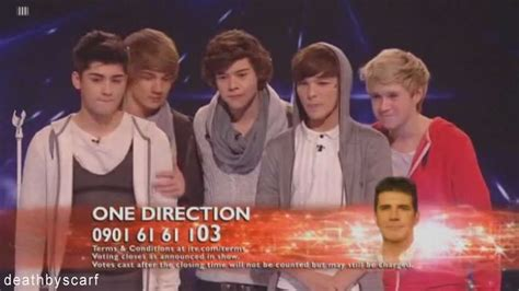song x factor one direction x factor week 10 your song hd