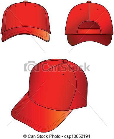 Baseball Cup Topi 38 eps vectors of cap cap vector illustration isolated
