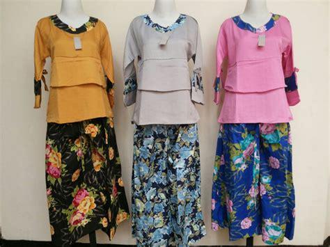 Setelan Kulot Bangkok Termurah sentra baju katalog baju wanita sentra baju bandung sentra