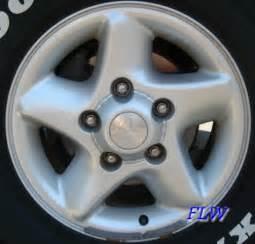 Aftermarket Aluminum Truck Wheels Aftermarket Center Caps For 2000 Ram Factory Aluminum