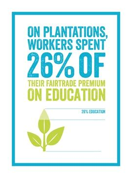 facts and figures about fairtrade | fairtrade foundation